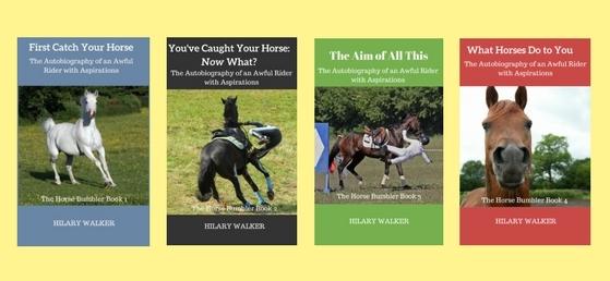 the-horse-bumbler-series