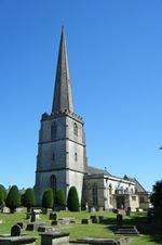 800px-Painswick_Church_(7817365226)