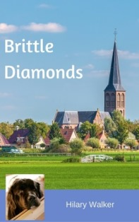 Brittle Diamonds Blog Cover