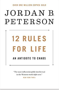 12 Rules Cover