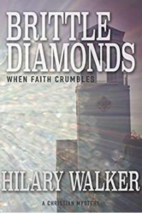 Brittle Diamonds new cover