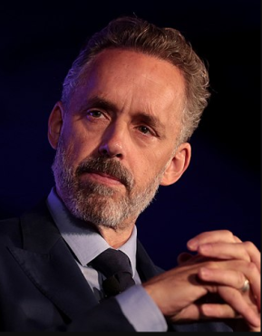 Peterson Portrait Photo