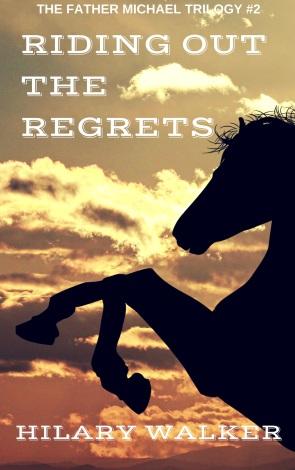 Regrets Book Cover