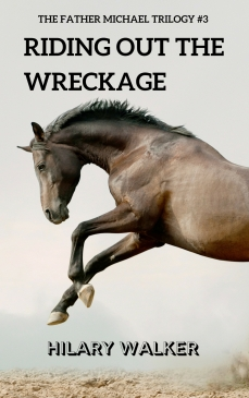 Wreckage New Amazon Cover