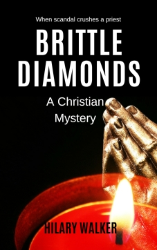 Brittle Diamonds Latest Cover
