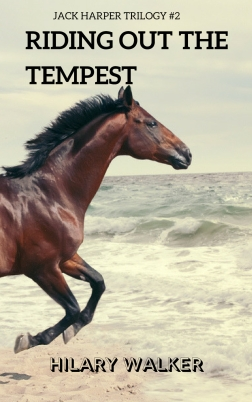 TEMPEST NEW COVER