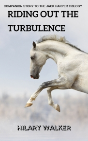 Turbulence New Cover